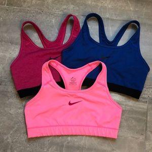 Nike Sportsbra Bundle